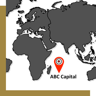 abc capital map